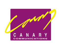 Canary Communications Logo